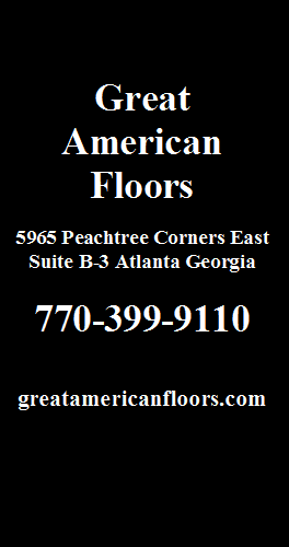 Great American Floors AD