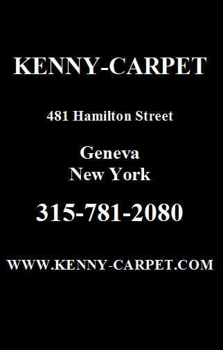 Kenny-Carpet Ad