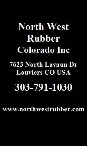 NW Rubber Ad