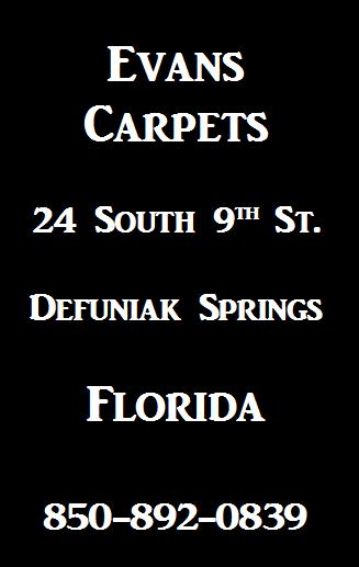 Evans Carpets