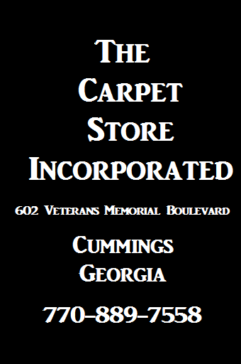 Carpet Store Inc Ad