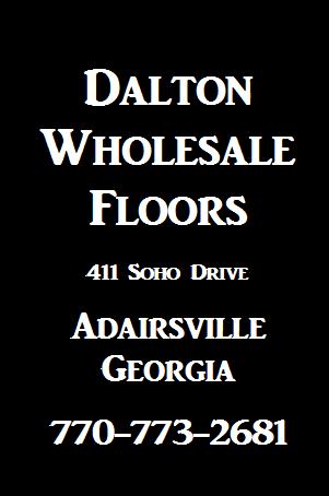 Dalton Whol Floors Ad