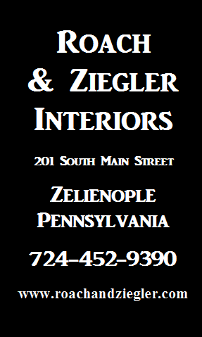Roach & Ziegler Ad
