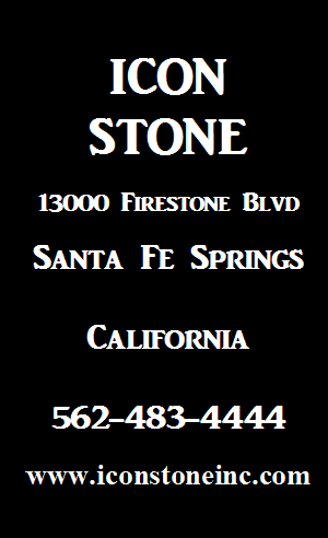 Iconstone Ad