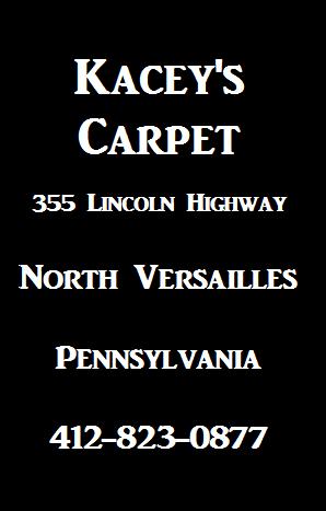 Kaceys Carpet Ad