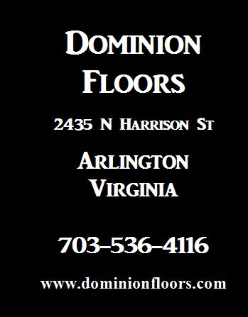 Dominion Floors Ad