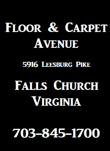 Floor and Carpet Ave Ad