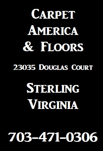 Carpet America Ad