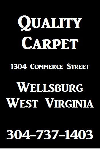 Quality Carpet WV Ad