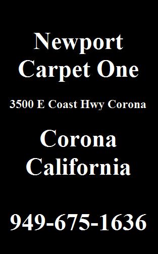 Newport Carpet Ad