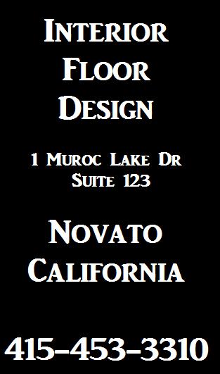 Marin Floor CA Ad