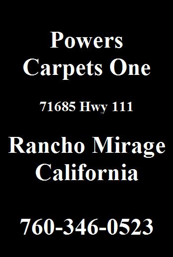 Powers Carpet Ad