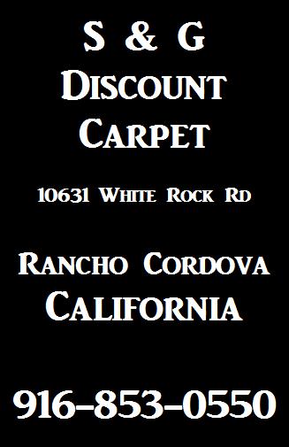 SG Rancho Cordova Ad
