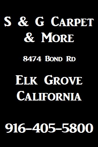 SG ElkGrove Carpet Ad
