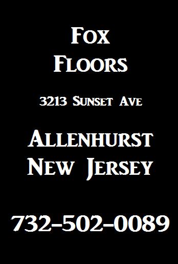 Fox Floors Ad