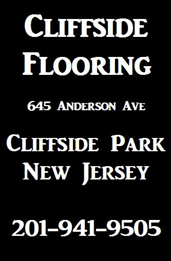 Cliffside Flooring Ad