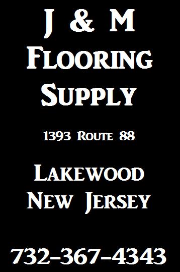 JM Flooring Supply Ad