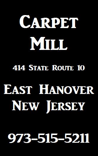 Carpet Mill E Hanover Ad