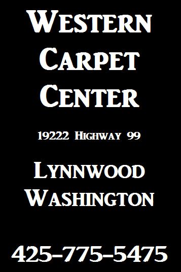 Western Carpet Ad