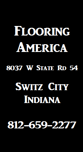 Flooring America Switz City Ad