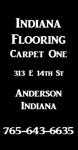 Indiana Flooring Ad