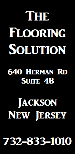 The Flooring Solution NJ Ad