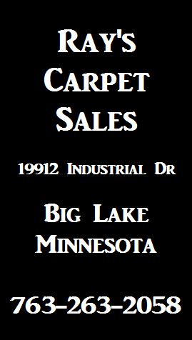 Rays Carpet Ad