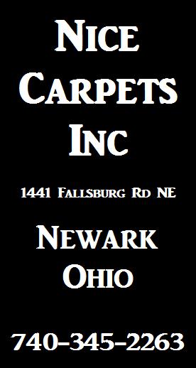 Nice carpet ad