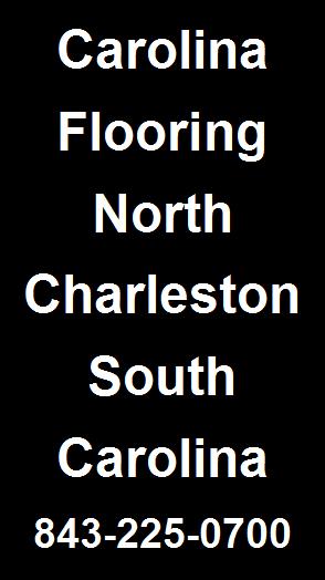 Carolina Flooring Ad