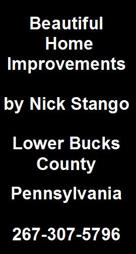Nick Stango Tower Ad