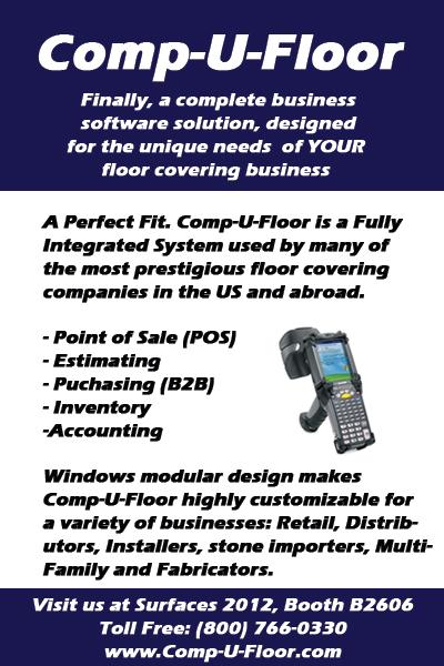 Compufloor floorsearch ad5