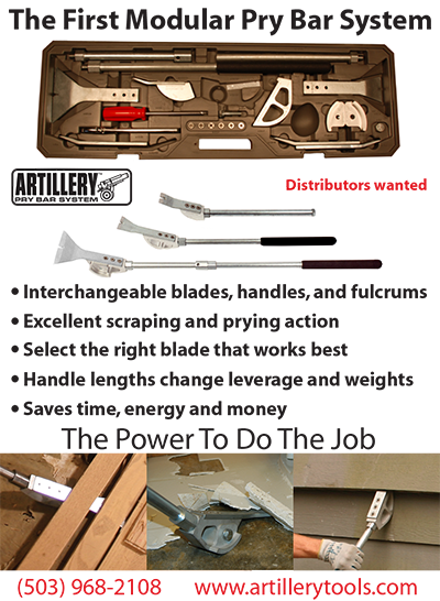 Artillery Tools - Lot 2 of 5 - Ad 1
