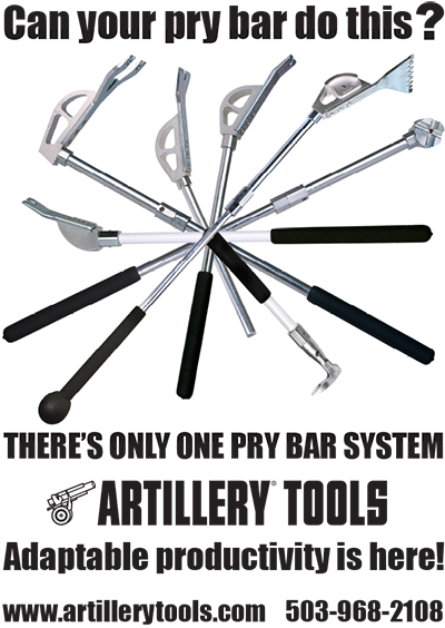 Artillery Tools - Lot 3 of 5 - Ad 2