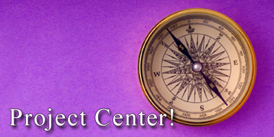 Project Center!
