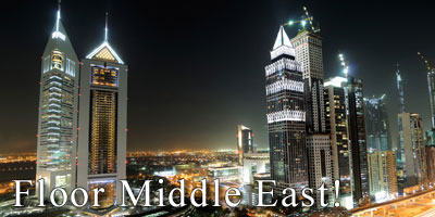 Floor Middle  East!