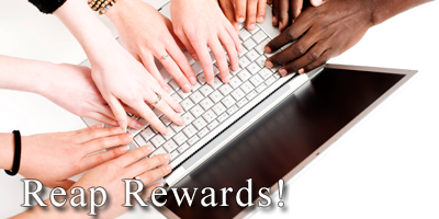 Reap Rewards